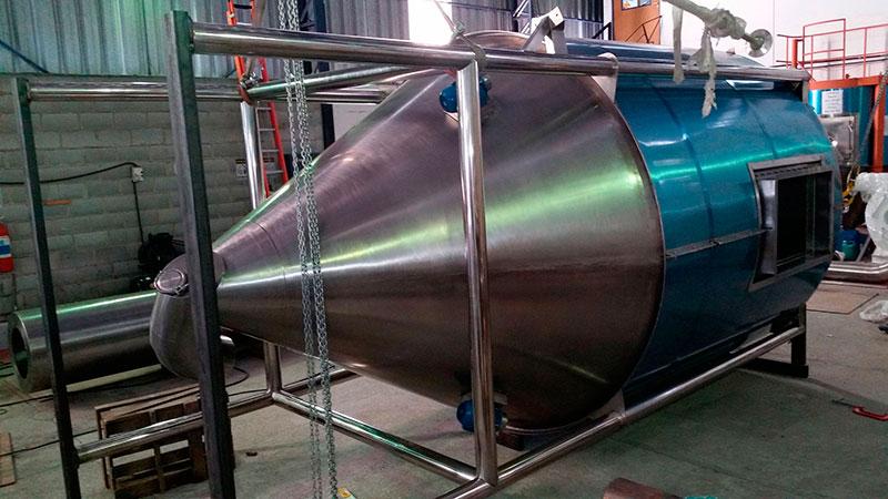 Secador spray dryer - Spray Process 295c25c1b64b