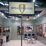 Spray dryer fabricante
