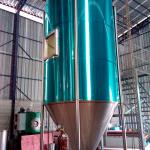 Spray Dryer Secagem