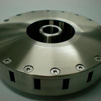 Atomizador spray dryer