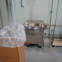 Secador por pulverização